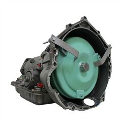 Atk Engines 7201aa-mb Remanufactured Automatic Transmission Gm 4l65e Awd/4wd 200