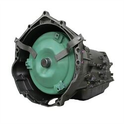 Atk Engines 7316a-mb Remanufactured Automatic Transmission Gm 4l70e Rwd 2009 Che