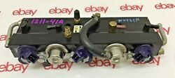 3t5100801 3t5103000 Air Rail With Fuel Injectors Nissan Nsd50a
