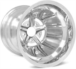 Race Star Wheels 63616504033p 63-series Pro Forged Liner Wheel Size 16 X 16