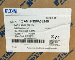 Houston New Eaton An19nn0a5e140 Motor Starter 135 A Free 2 Day Air Buy Now