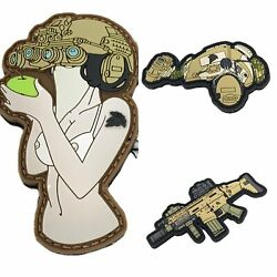 Griffon Industries Tactical Cool Patches Collections