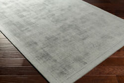 Transitional Area Rugs 100 Viscose Handloomed This Area Rug Features A 100 Vis