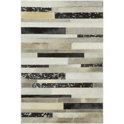 Solid Area Rugs 100 Hair On Hide Hand Crafted No Pile For Home Decor