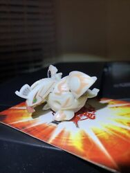 Bakugan Gold Skyress B1 Extremely Rare 550g Vhtf Excellent Condition