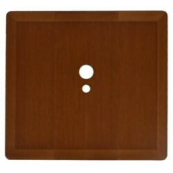 Beneteau Boat Table Top Kit 176855 | 42 3/8 X 38 1/2 Inch Wood 4pc