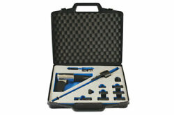 Laser 6263 Diesel Injector Extractor With Air Hammer And Adaptors