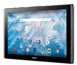Acer Iconia One 10 10.1 Inch B3-a40 Android Wi-fi - Black
