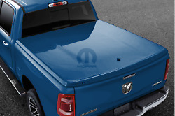 Genuine One-piece Tonneau Cover In Body Color __ 82216231aa