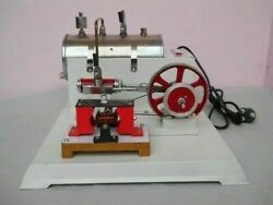 Steam Engine Factory Model For Teaching And Knowledge Free Shipping