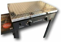 New 28 Griddle Hard Cover Lid 28 Inch Aluminum Dp Blackstone And More Brands