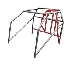 Competition Engineering Funny Car Cage Kit 1.625in Tube Mild Steel C3187