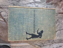 Nancy Drew Books First Edition The Clue Of The Velvet Mask, One Owner