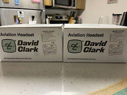 New David Clark H10-56 Headset With Microphone