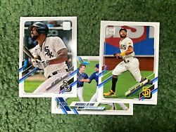 2021 Topps Series 2 331-500 - You Pick - Complete Your Set