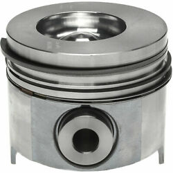 Clevite 2243409wr040 Piston With Rings Ford Powerstroke 7.3l 040 Each