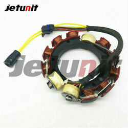 0584981 For Johnson Evinrude Omc 105hp 150hp 175hp Outboard Stator 35 Amp 6 Cyl
