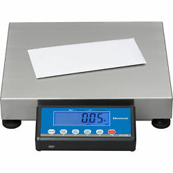 Brecknell Ps-usb 150 Postal Shipping Scale W/usb Interface- 150-lb. Cap