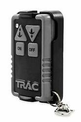 Trac Outdoors Anchor Winch G3 Wireless Remote - Allows Push-button Anchor Win...