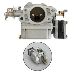 Carburetor For Tohatsu Nissan 9.9hp 15hp 18hp Outboard Engine 3g2-03100-2 Fe