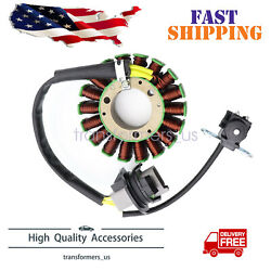 Stator Magneto Fit For Seadoo 800 951 Gtx Gsx Spx Rx Xp 95-03 290886588