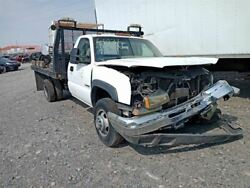 Gas Fuel Tank Chassis Cab Main Fits 04-10 Sierra 3500 Pickup 8206917