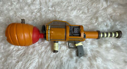 Fortnite Pumpkin Launcher By Epic Games 2018 Cosplay Costume Toy Halloween