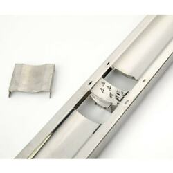 Lee Mfg Stainless Steel Corn Cutter. Cuts Both Whole Kernel And Cream Style.