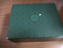 Rolex Menand039s Rosewood Empty Box