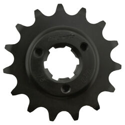 15 Tooth Front Sprocket For Suzuki Dr650s Dr650se Sp600 Xf650 Freewind Dr800s
