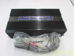 Drive Energy Power Charger System Stabilization Equipment Pwb-10a