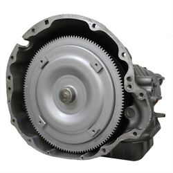 Atk Engines 2082a-787 Remanufactured Automatic Transmission Chrysler A518 Rwd 19