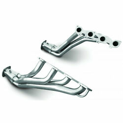 Dynatech 724-73310 Supermaxx Stainless Steel Headers 2005-2013 Magnum Charger Ch