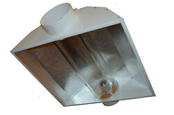 Dl Wholesale 6 Air-cooled Grow Light Reflector With Internal Cool Tube