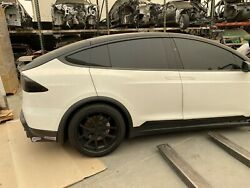 Tesla Model X S P100d 100kwh Battery Module Pack Solar Or Swap Ready Complete