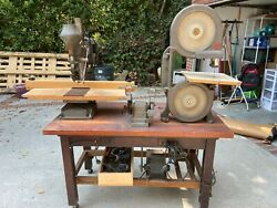 Duro Vintage Tools For Woodworking And Metal Working. Sold Individually Or Set.
