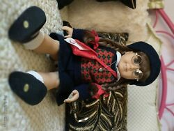 American Girl Doll 1991 Pleasant Company Molly Great Condition