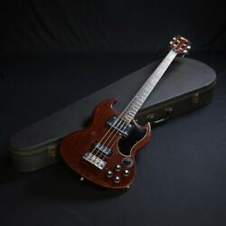 Gibson Eb-3 Slotted Head 1970
