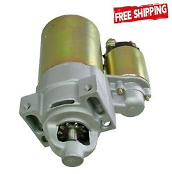 Starter For Kohler Command 2509824-s 25-098-24s Ch26s Ch730s Ch740s Ch745s Engin