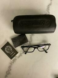 Limited Edition Chrome Hearts Date Glasses Women 's