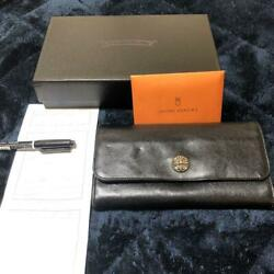 Chrome Hearts/judy/wallet/leather