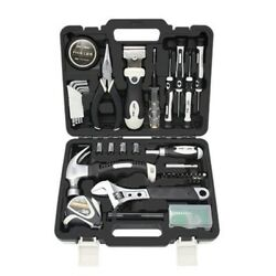 Tool Set Home Hardware Hand Tools Assembly Vehicle Maintenance Group Toolbox
