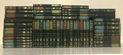 Great Books Of The Western World Encyclopedia Britannicacomplete Set 1-54