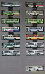 Tomytec Bus Collection The 11th
