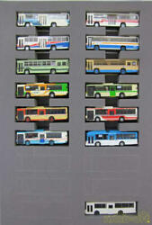 Tomytec Bus Collection The 9th