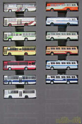 Tomytec Bus Collection 4th
