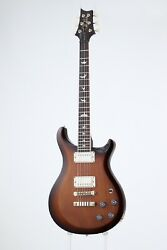 Paul Reed Smith Prs S2 Mccarty 594 Tobacco Sunburst Serial 20 S2044534