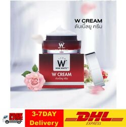 Wink White Cream Natural Extract Reduce Blemishes Freckles Dark Spots Acne Scars