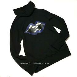 Chrome Hearts Matty Boy Leather Patch Ppo Hoodie