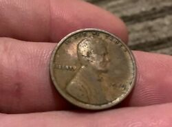 1919 Wheat Penny Great Condition